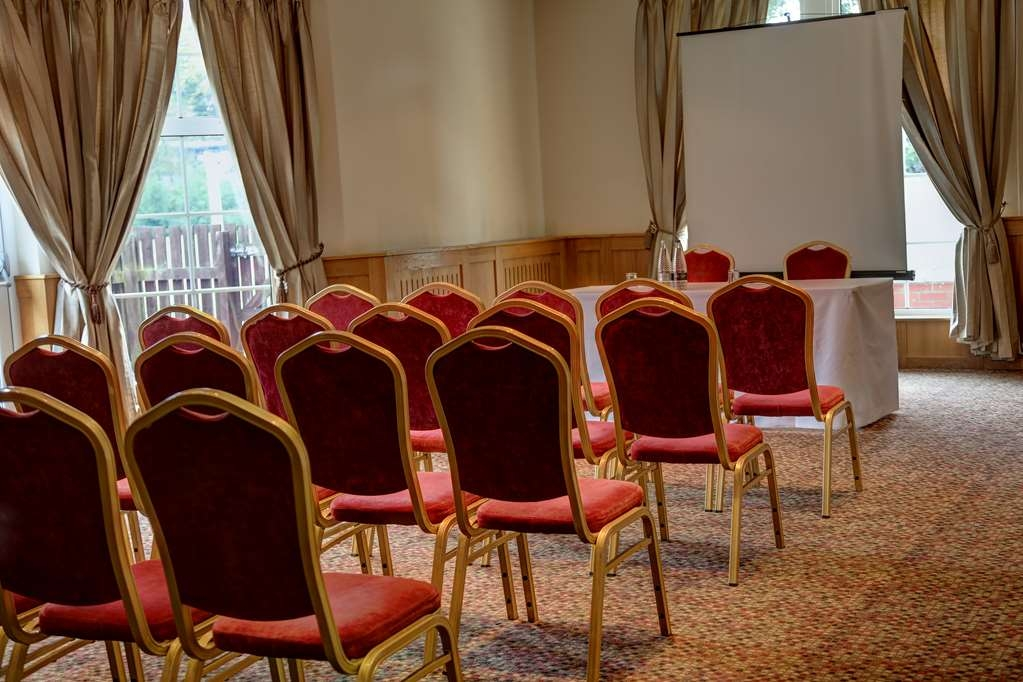 Allerton Court Hotel, Sure Hotel Collection by Best Western - allerton court hotel meeting space