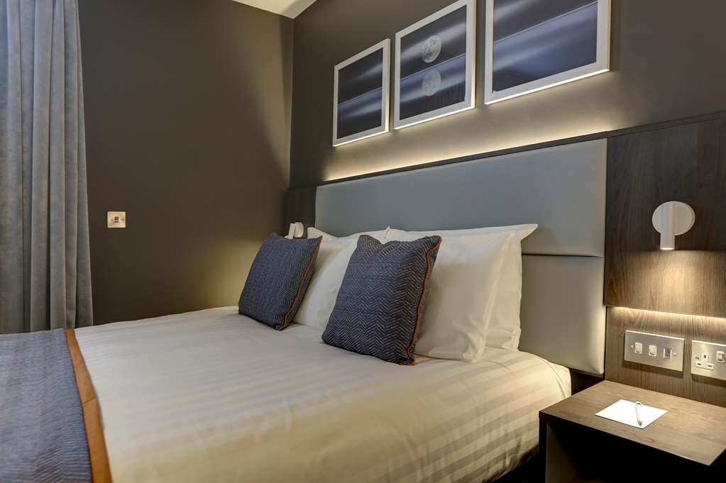 Best Western Plus Vauxhall Hotel - Chambres / Logements