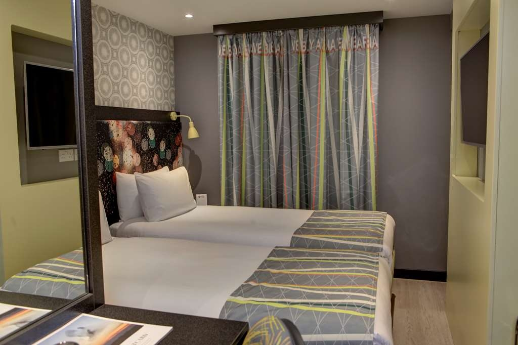 Best Western Plus London Wembley Hotel - Chambres / Logements