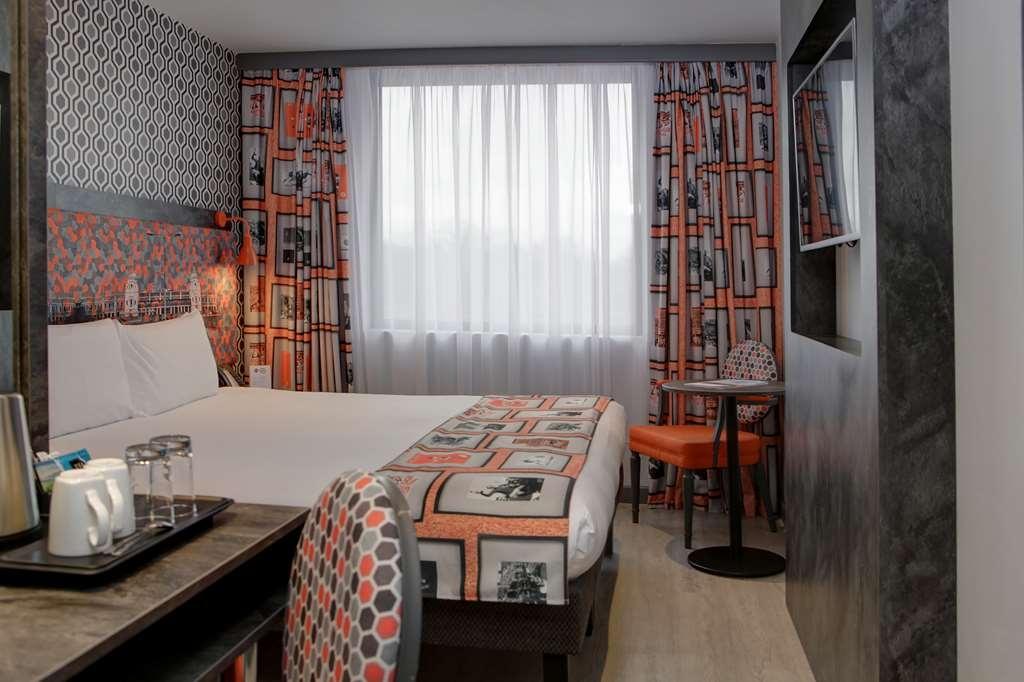 Best Western Plus London Wembley Hotel - Camere / sistemazione