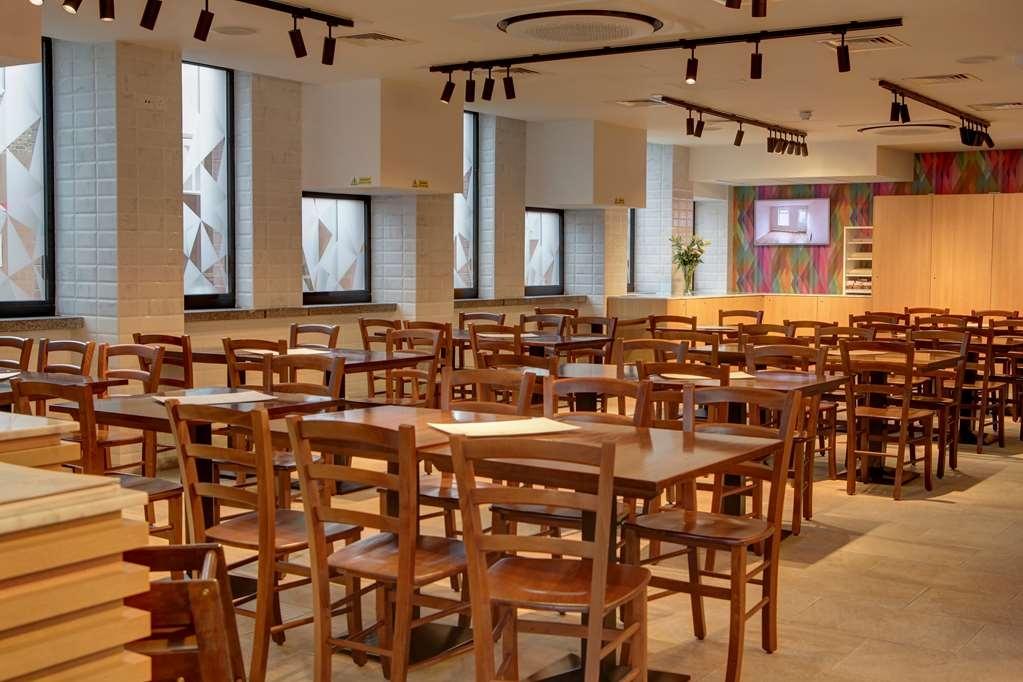 Best Western Plus London Wembley Hotel - Ristorante / Strutture gastronomiche