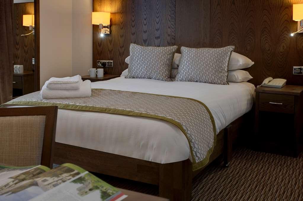 Best Western Ipswich Hotel - Guest Room