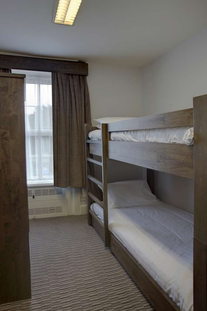 Best Western Ipswich Hotel - Guest Room with Bunk Beds for Children