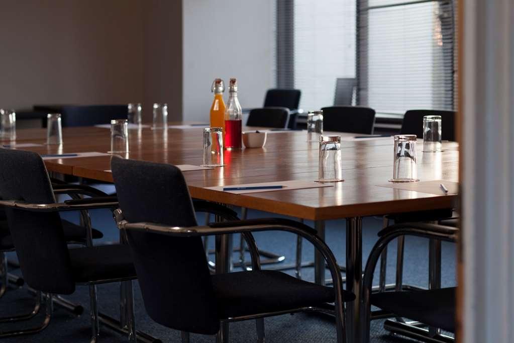 Best Western Ipswich Hotel - ipswich hotel meeting space
