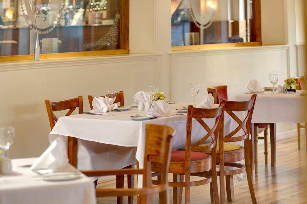 Best Western Ipswich Hotel - Restaurante/Comedor