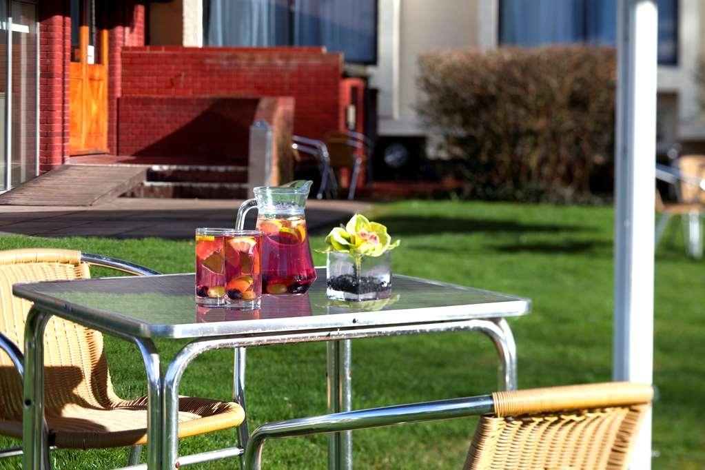 Best Western Ipswich Hotel - ipswich hotel dining