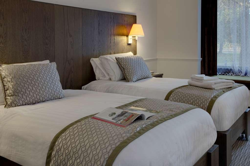 Best Western Ipswich Hotel - ipswich hotel bedrooms