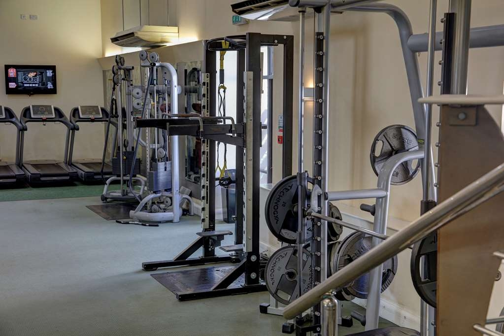 Hellaby Hall Hotel, BW Signature Collection - Club de remise en forme