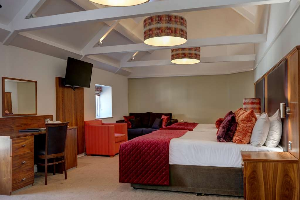 Hellaby Hall Hotel, BW Signature Collection - Chambres / Logements