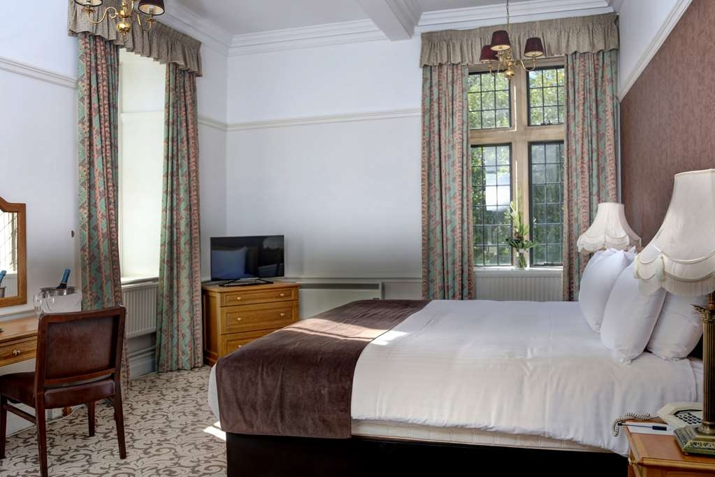 Hellaby Hall Hotel, BW Signature Collection - Suite