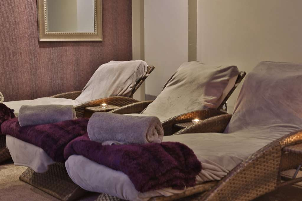 Hellaby Hall Hotel, BW Signature Collection - Spa