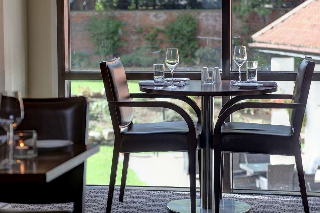 Hellaby Hall Hotel, BW Signature Collection - Restaurant / Etablissement gastronomique