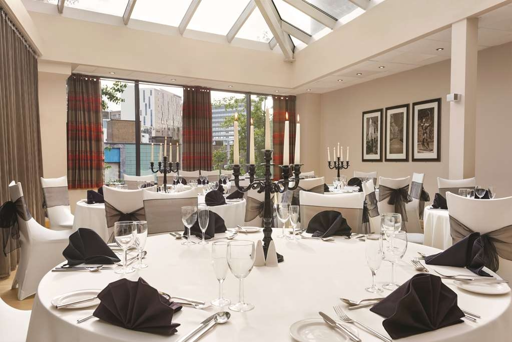 Best Western Plus Nottingham City Centre - Altro / Varie