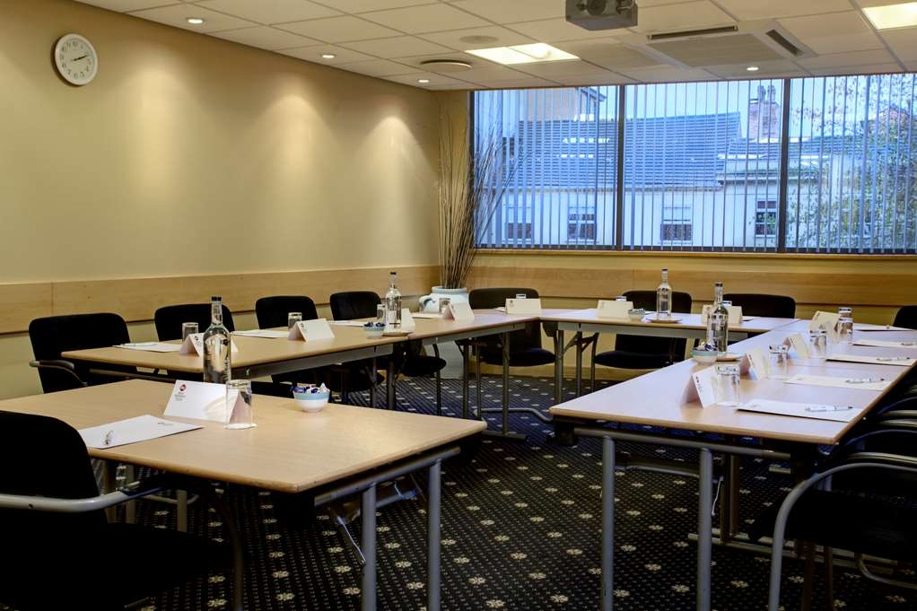 Best Western Plus Nottingham City Centre - Sale conferenze