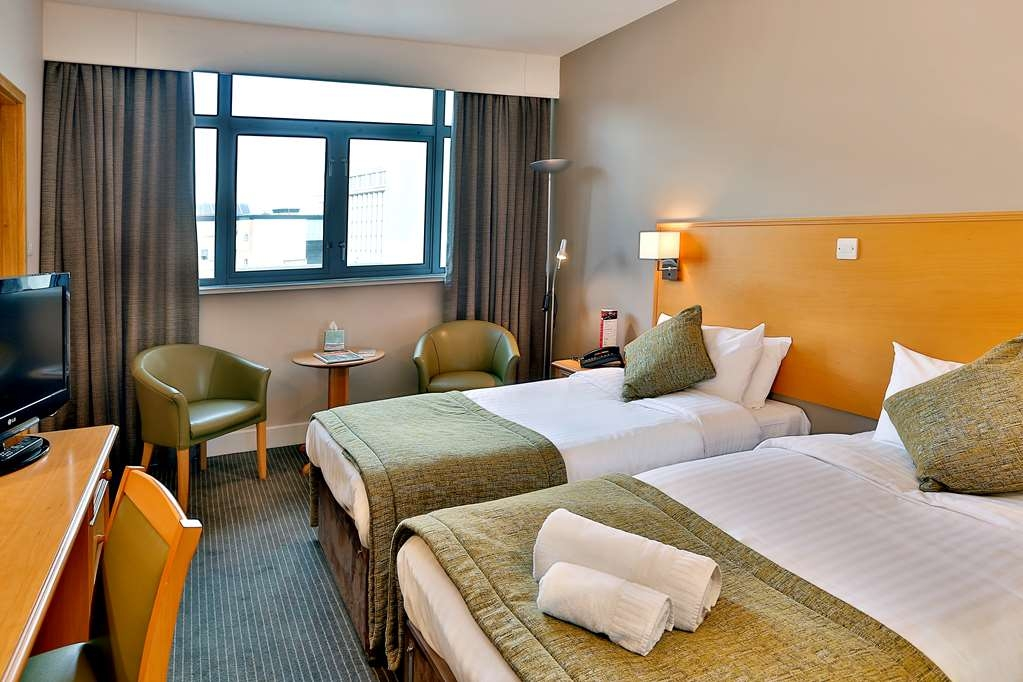 Best Western Plus Nottingham City Centre - Camere / sistemazione