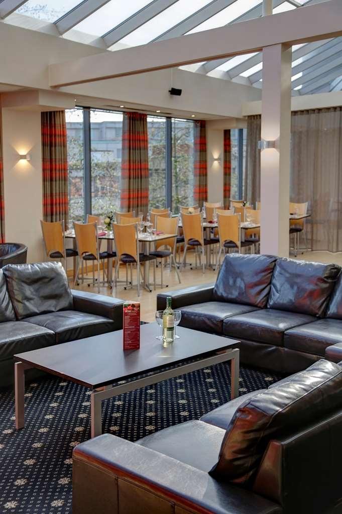Best Western Plus Nottingham City Centre - Restaurante/Comedor
