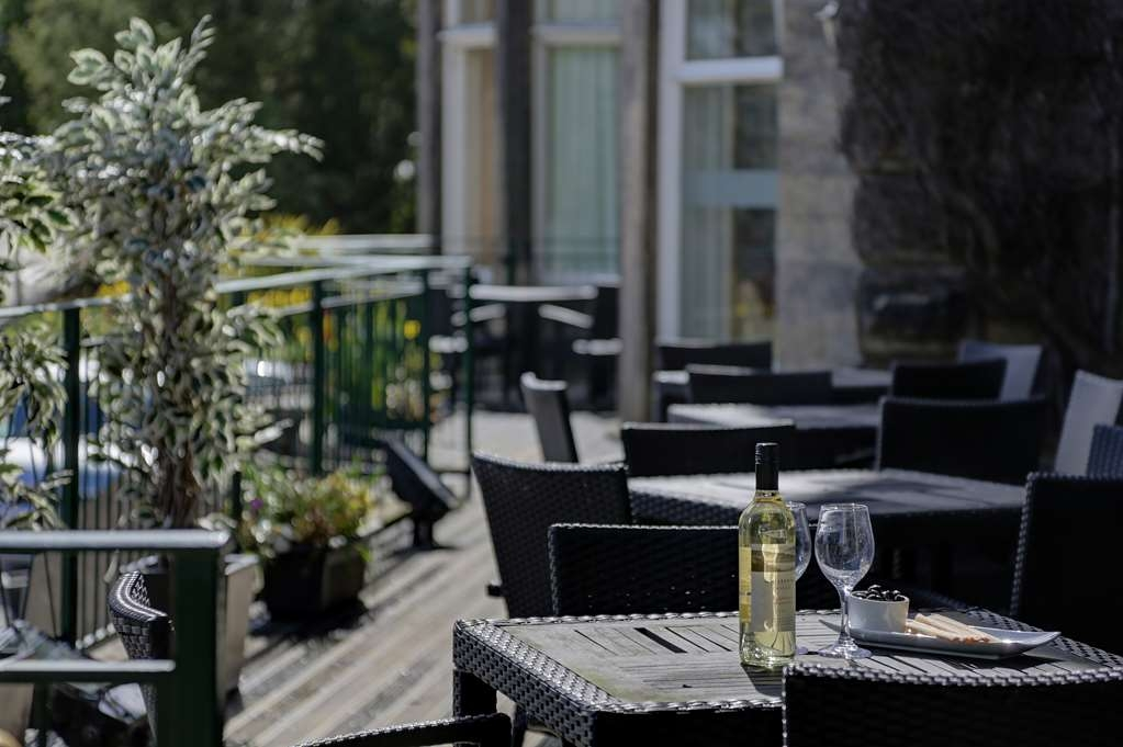 Best Western Plus Craiglands Hotel - Outside Dining