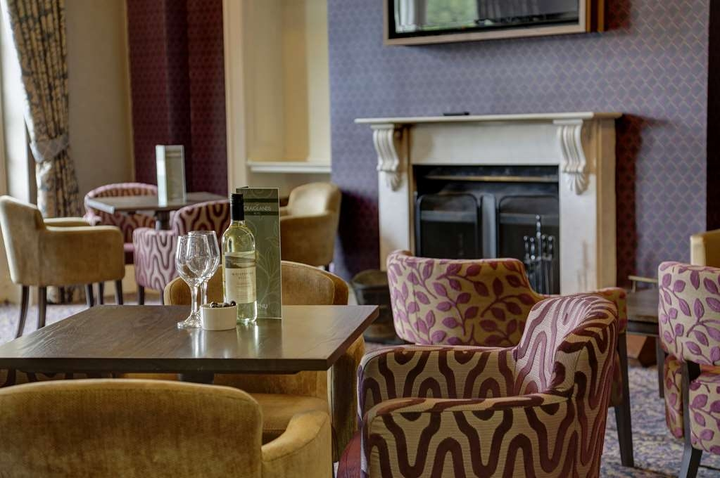 Best Western Plus Craiglands Hotel - Hotel Dining Room