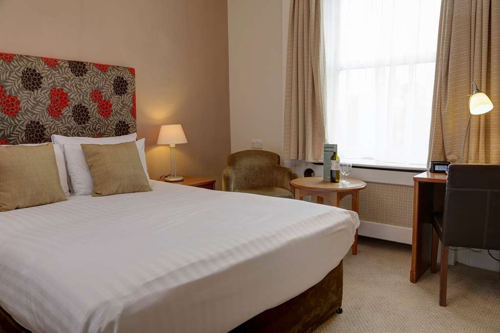 Best Western Plus Craiglands Hotel - Guest Room