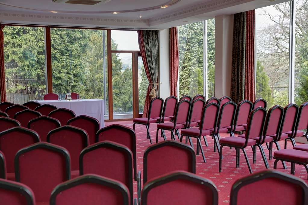 Best Western Plus Craiglands Hotel - Hotel Meeting Room