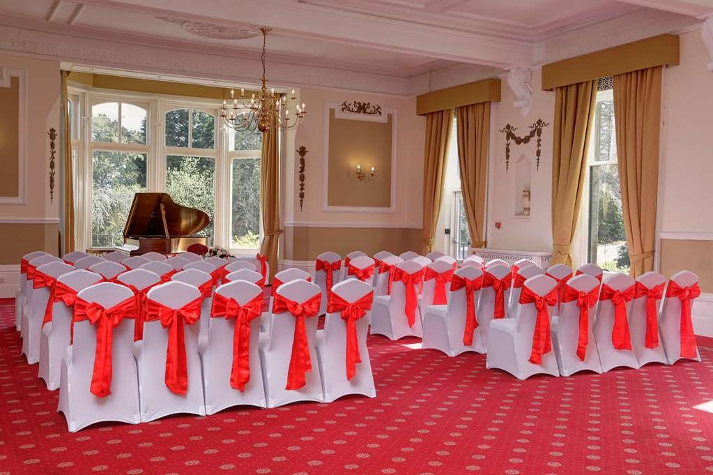 Best Western Plus Craiglands Hotel - Hotel Wedding Celebrations