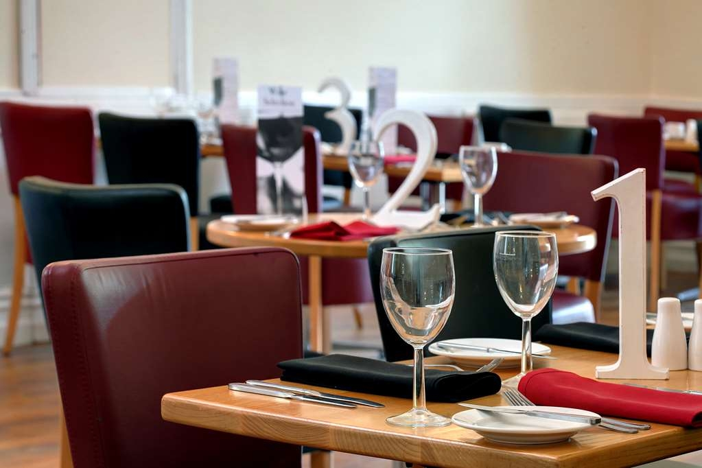Best Western Andover Hotel - Ristorante / Strutture gastronomiche