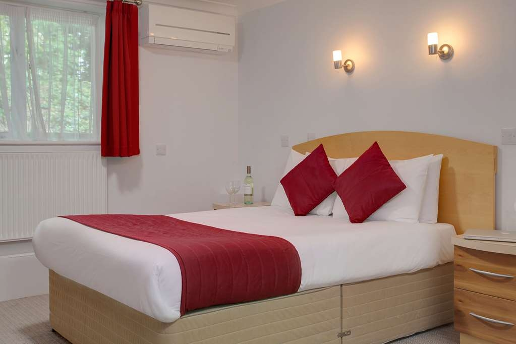 Best Western Andover Hotel - Chambres / Logements