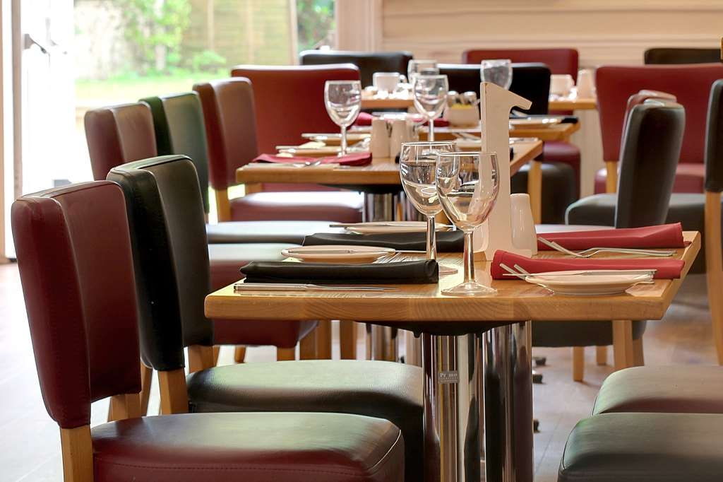 Best Western Andover Hotel - Restaurant / Gastronomie