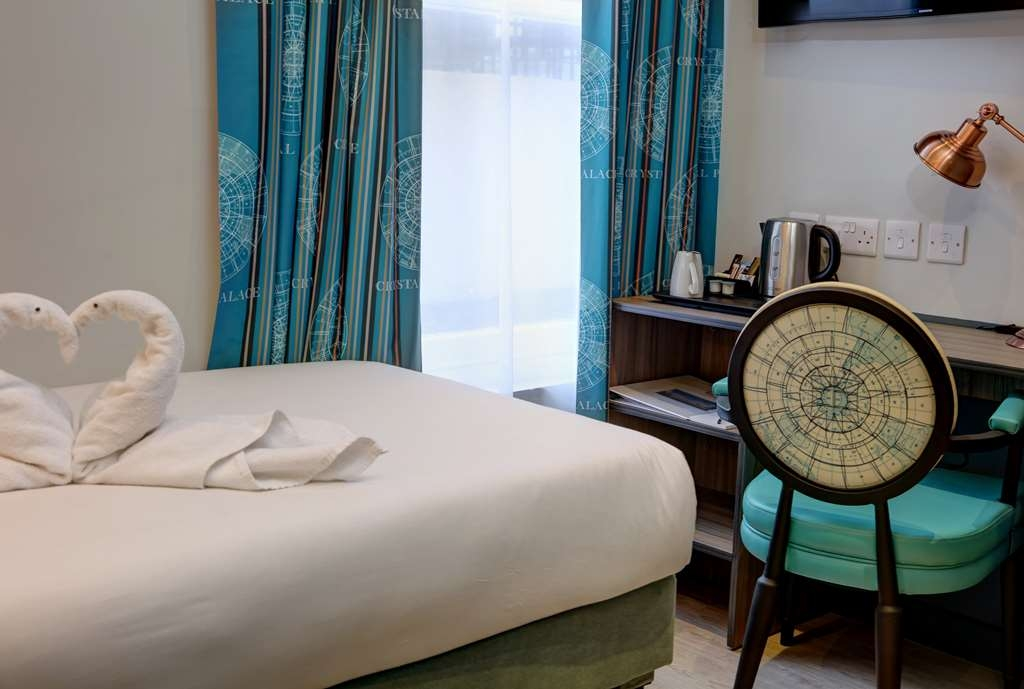 Best Western London Queens Crystal Palace Hotel - Chambres / Logements
