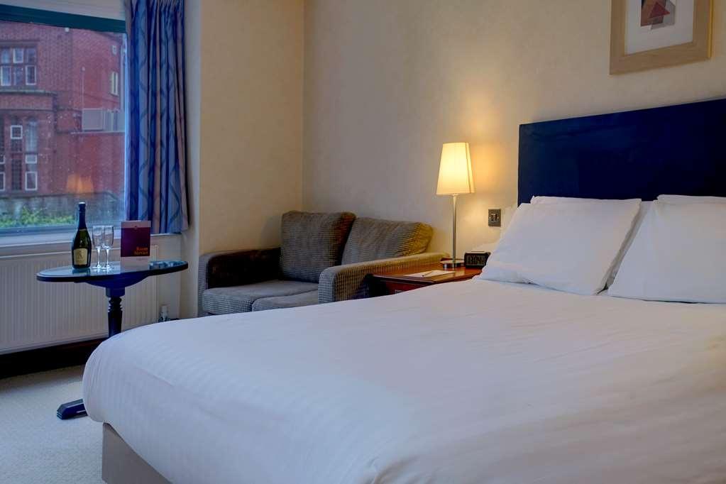 Best Western Plough & Harrow Hotel - Camere / sistemazione
