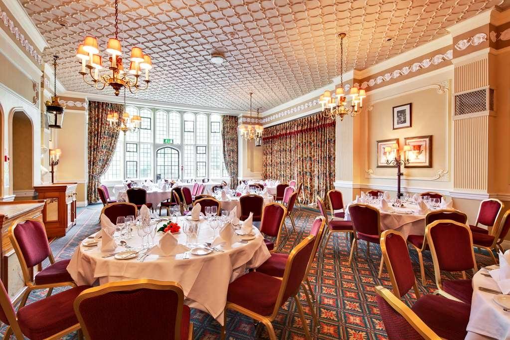 Best Western Plough & Harrow Hotel - Altro / Varie