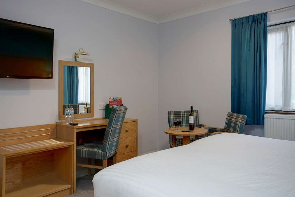 Best Western Dolphin Hotel - Chambres / Logements