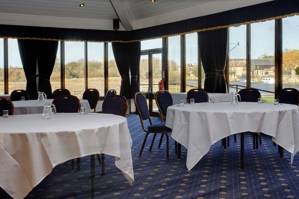 Best Western Dolphin Hotel - Salle de réunion