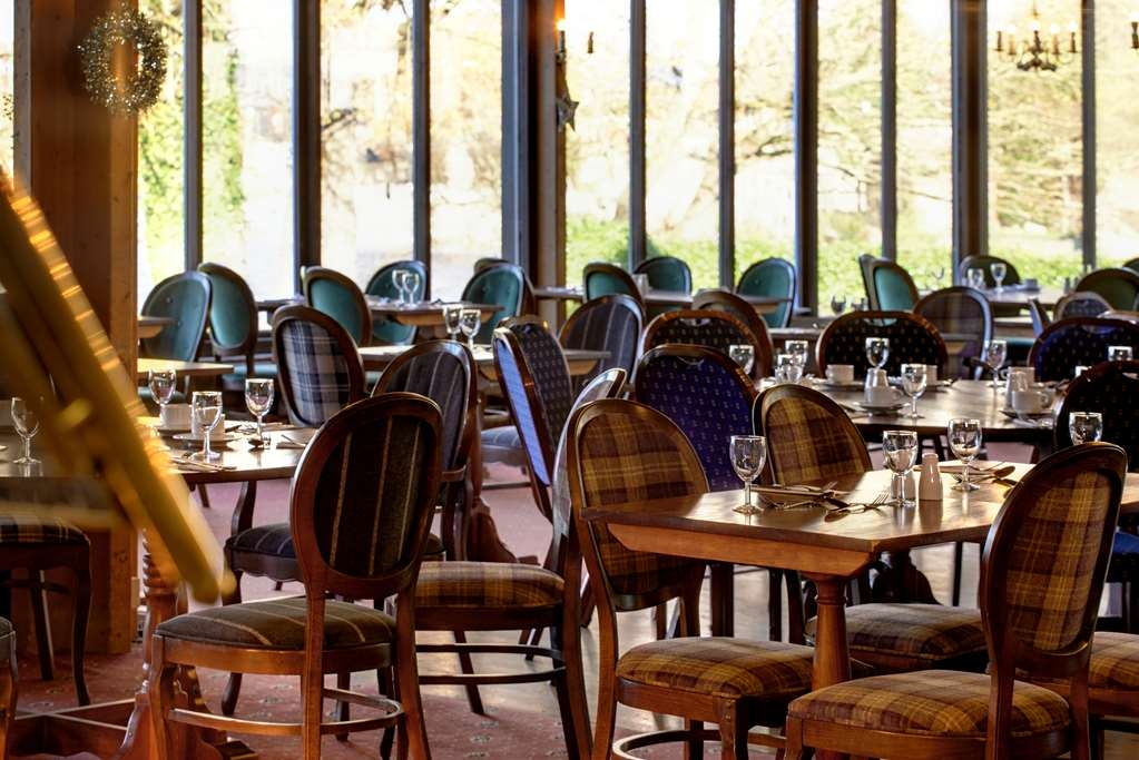 Best Western Dolphin Hotel - Ristorante / Strutture gastronomiche