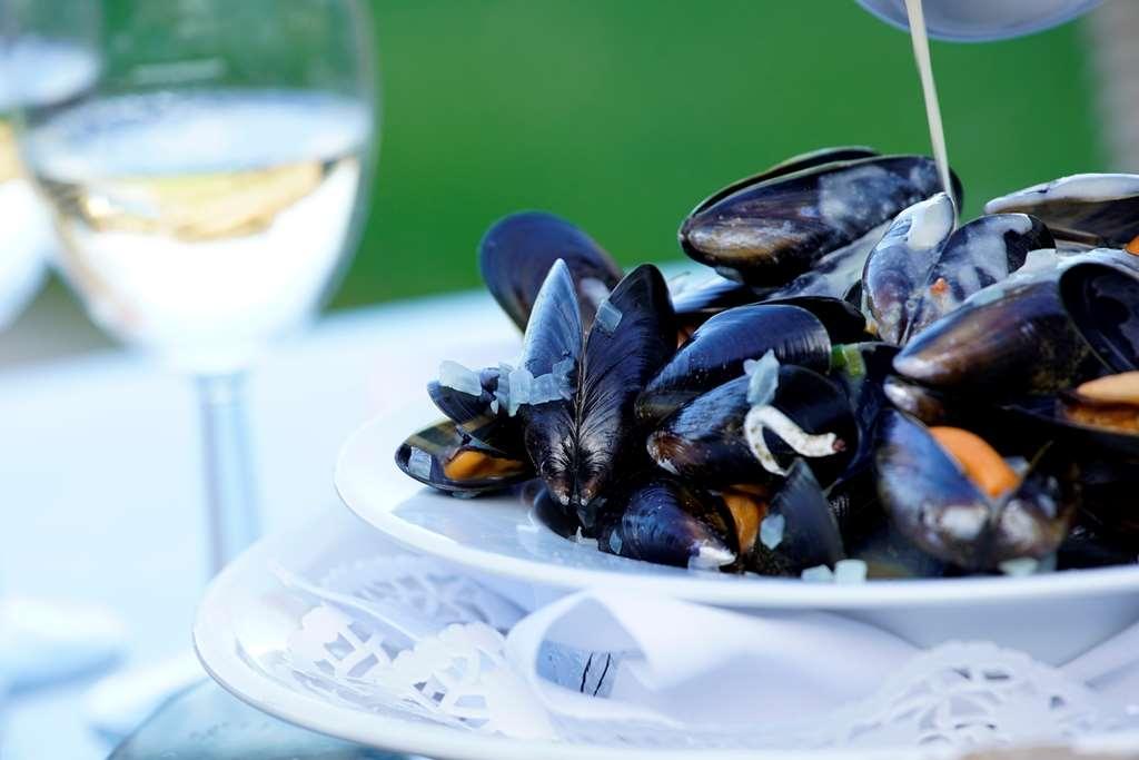 Best Western Dolphin Hotel - Restaurant / Etablissement gastronomique