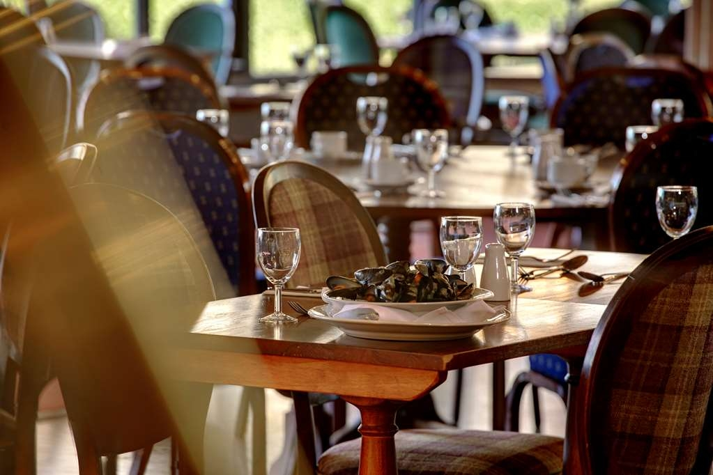 Best Western Dolphin Hotel - dolphin hotel dining