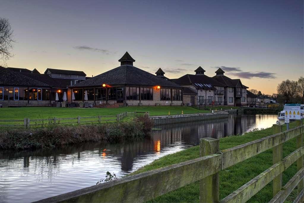 Best Western Dolphin Hotel - Facciata dell'albergo
