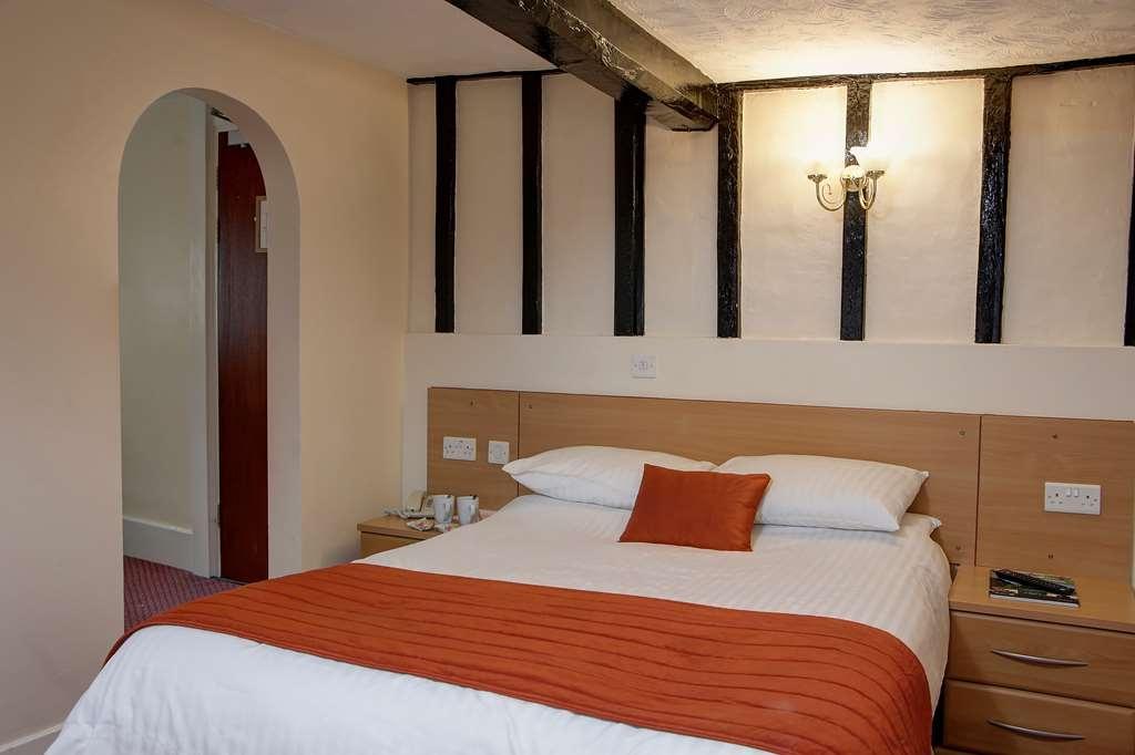 Best Western Cedars Hotel - Guest Room