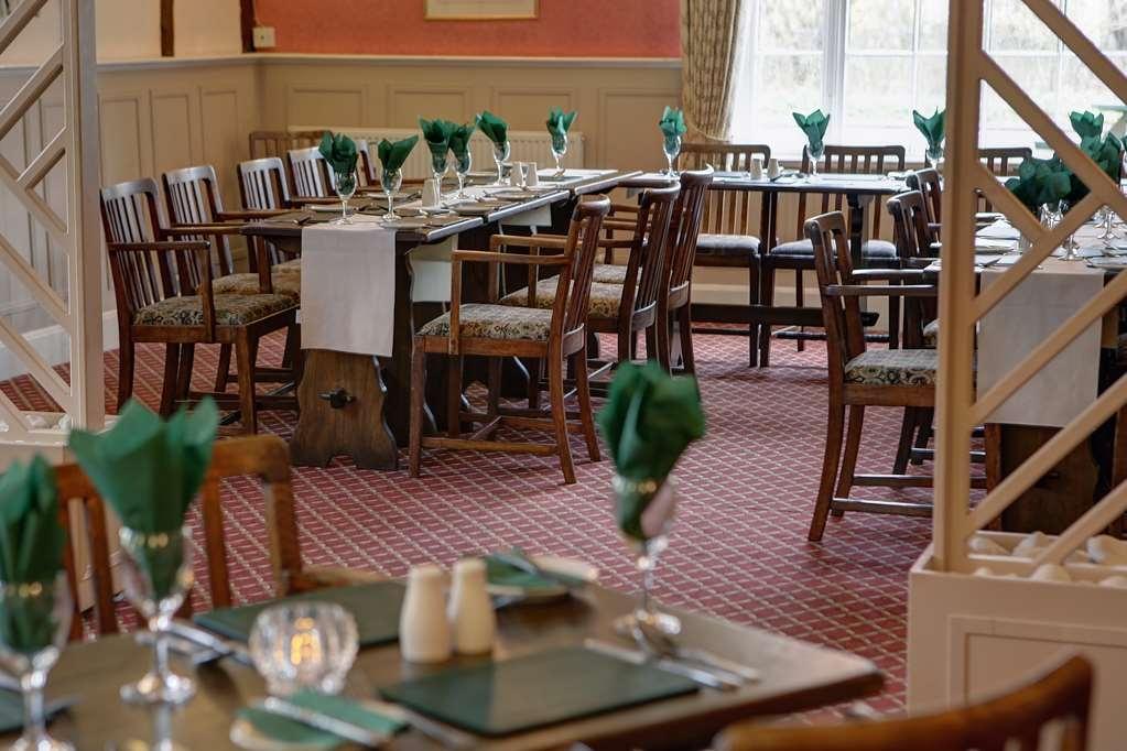 Best Western Cedars Hotel - Restaurant / Gastronomie