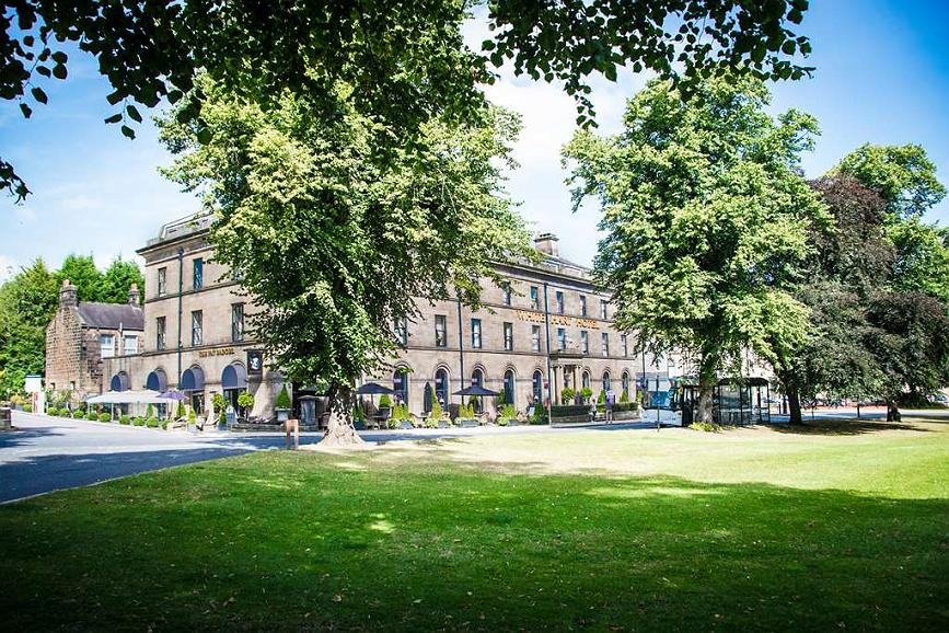 White Hart Hotel, BW Premier Collection - Aussenansicht