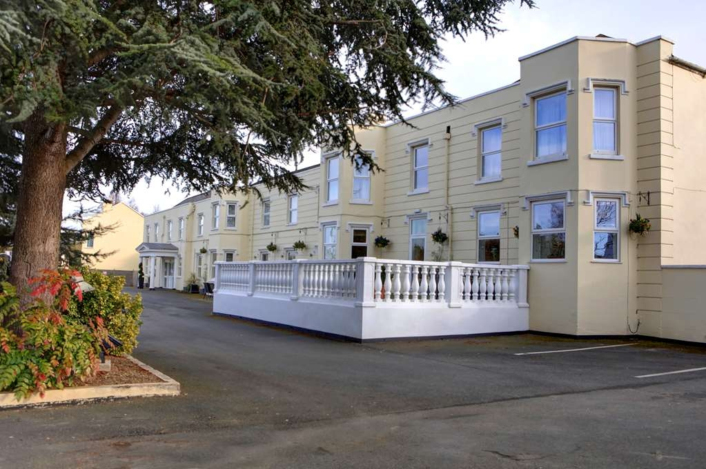 Best Western Plus Cheltenham Regency - Best Western Cheltenham Regency