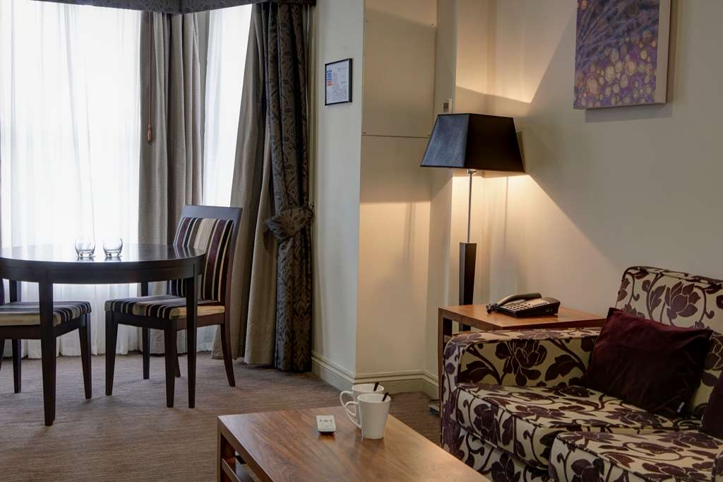 Best Western Plus Cheltenham Regency - Executive Room