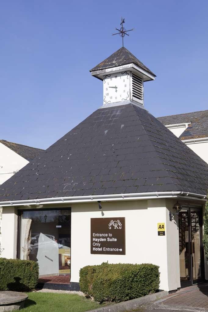 Best Western Plus Cheltenham Regency - Außenansicht