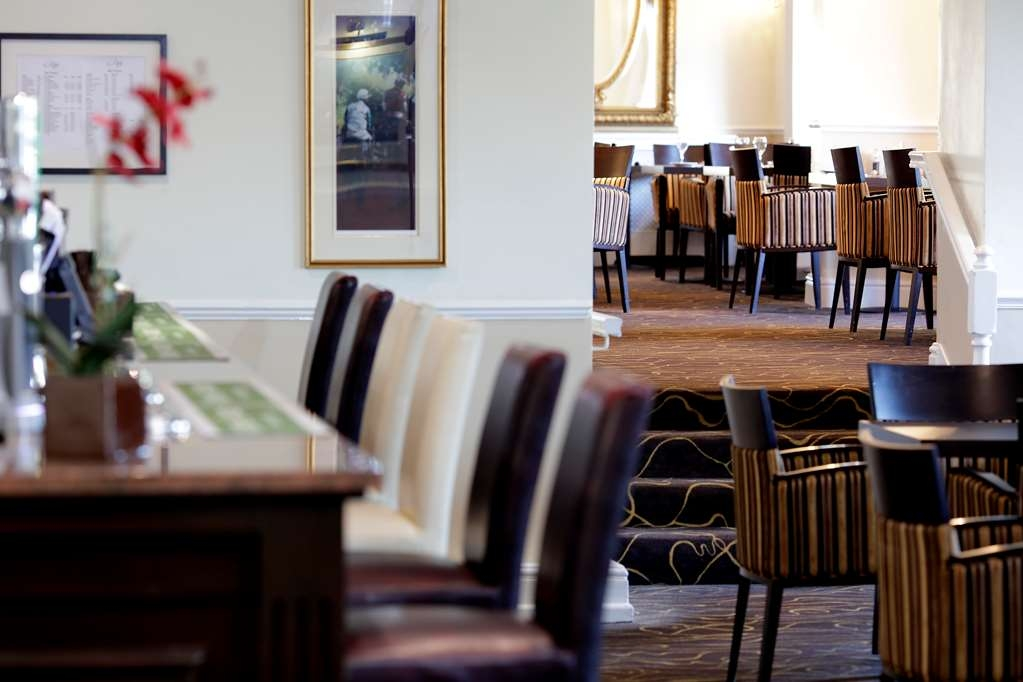 Best Western Plus Cheltenham Regency - Bar/Lounge