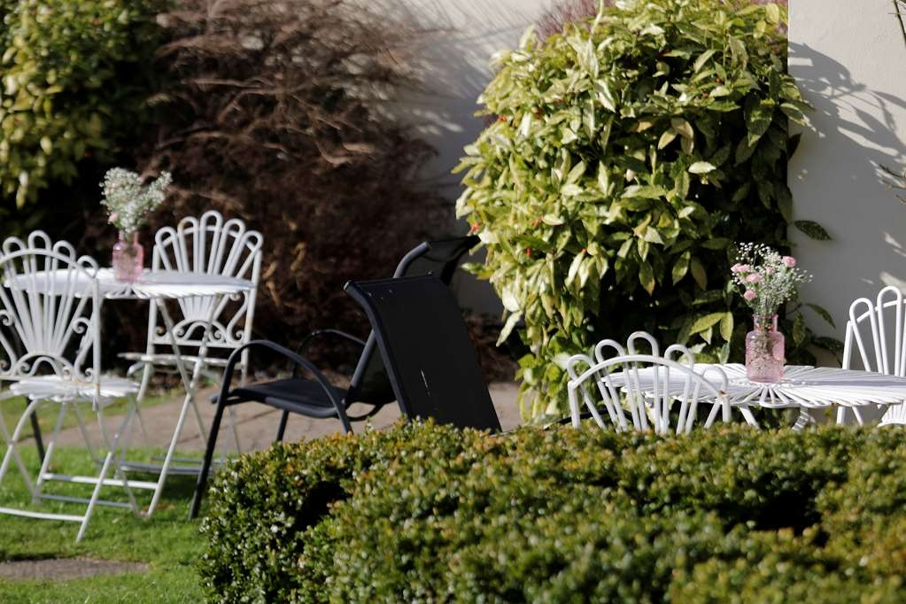 Best Western Plus Cheltenham Regency - Outdoor Dining
