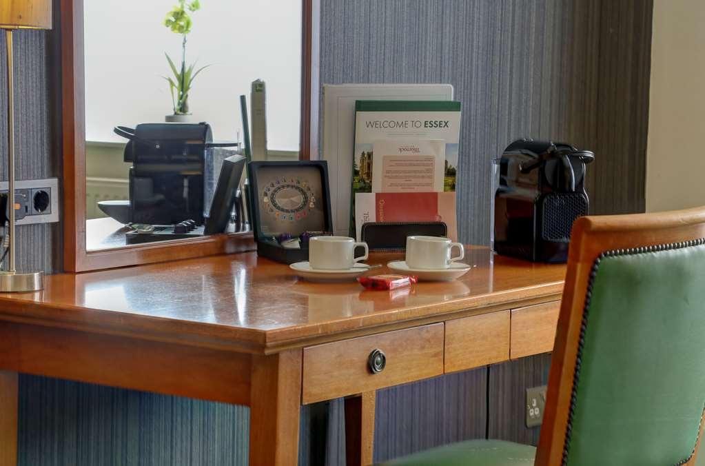 Best Western Thurrock Hotel - Zimmer Annehmlichkeiten