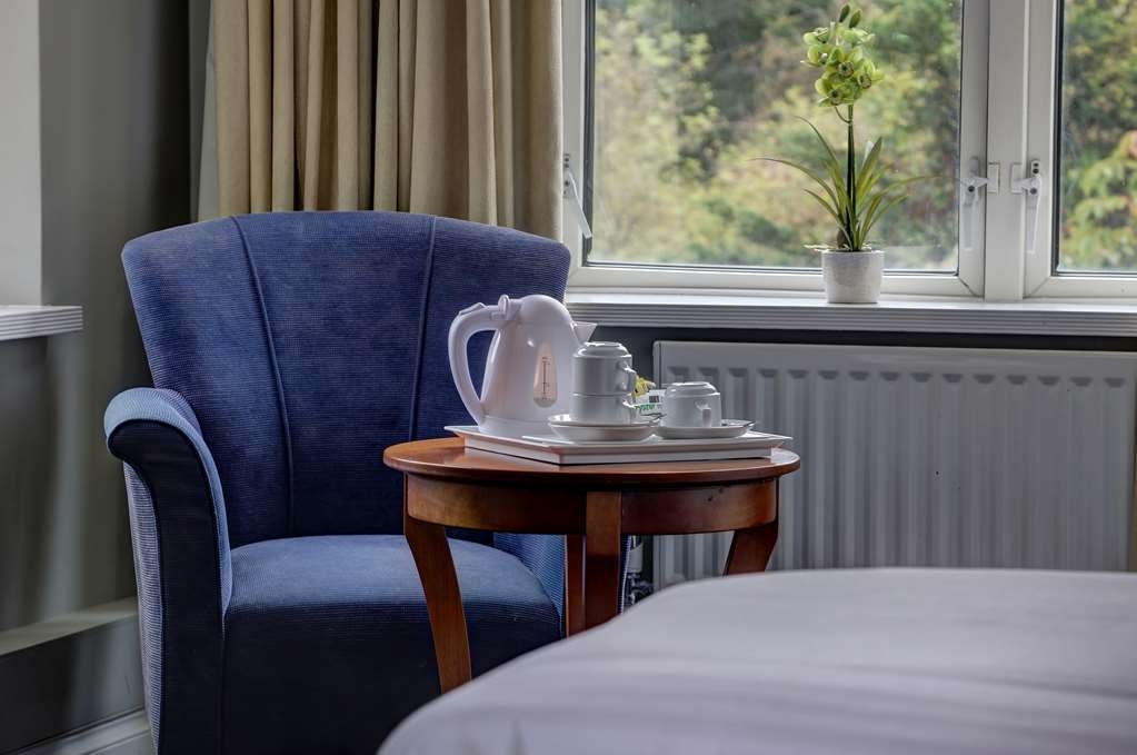 Best Western Thurrock Hotel - Family Guest Room