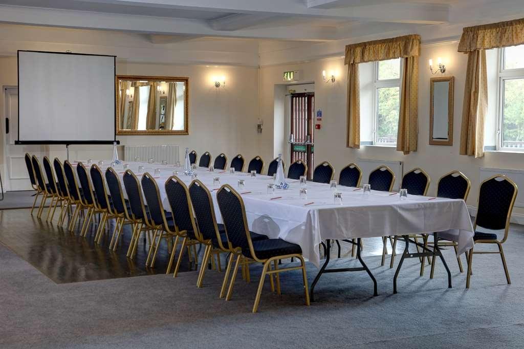 Best Western Thurrock Hotel - Sale conferenze