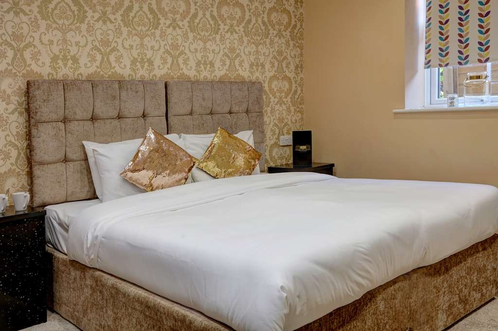 Baylis House Hotel, Sure Hotel Collection by Best Western - baylis house hotel bedrooms