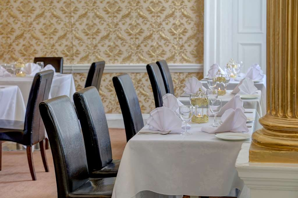 Baylis House Hotel, Sure Hotel Collection by Best Western - Restaurant / Gastronomie